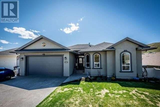 House for sale at 1097 Quail Drive  Kamloops British Columbia - MLS: 157297