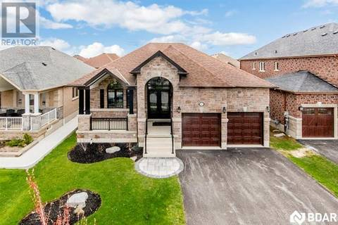 House for sale at 1097 Quarry Dr Innisfil Ontario - MLS: 30746336