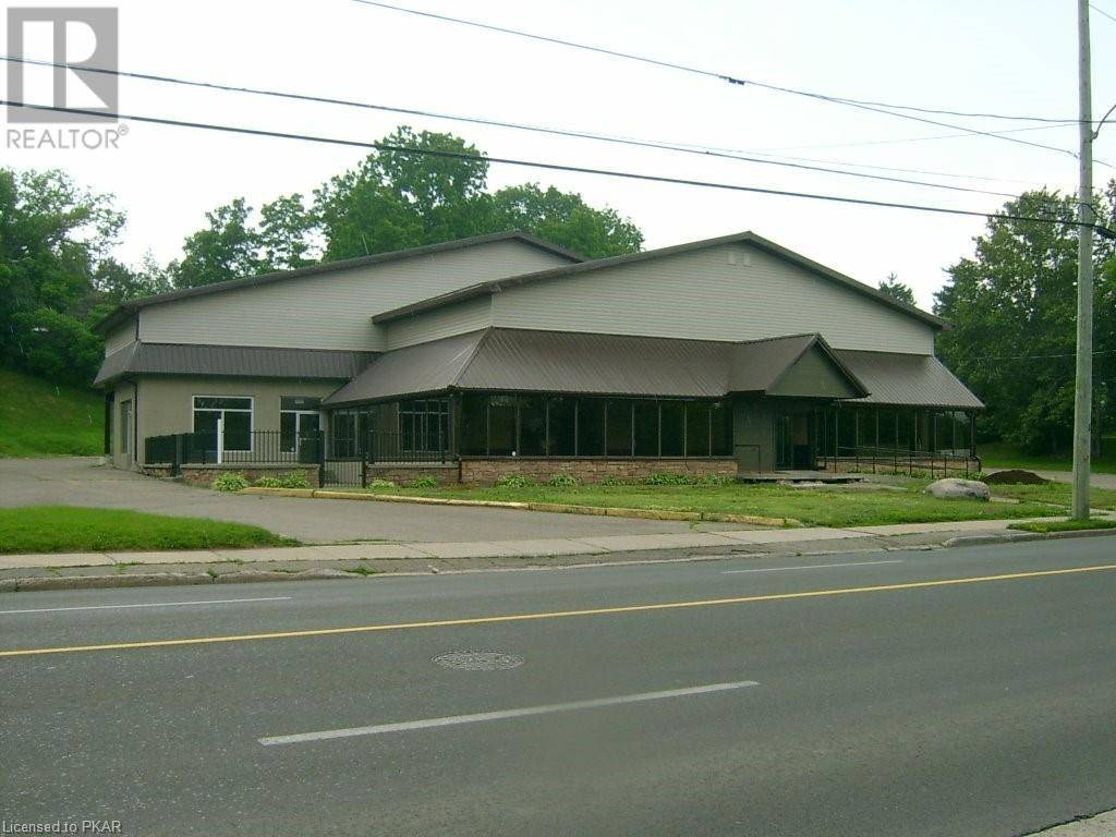 Commercial property for lease at 1097 Water St Peterborough Ontario - MLS: 224732