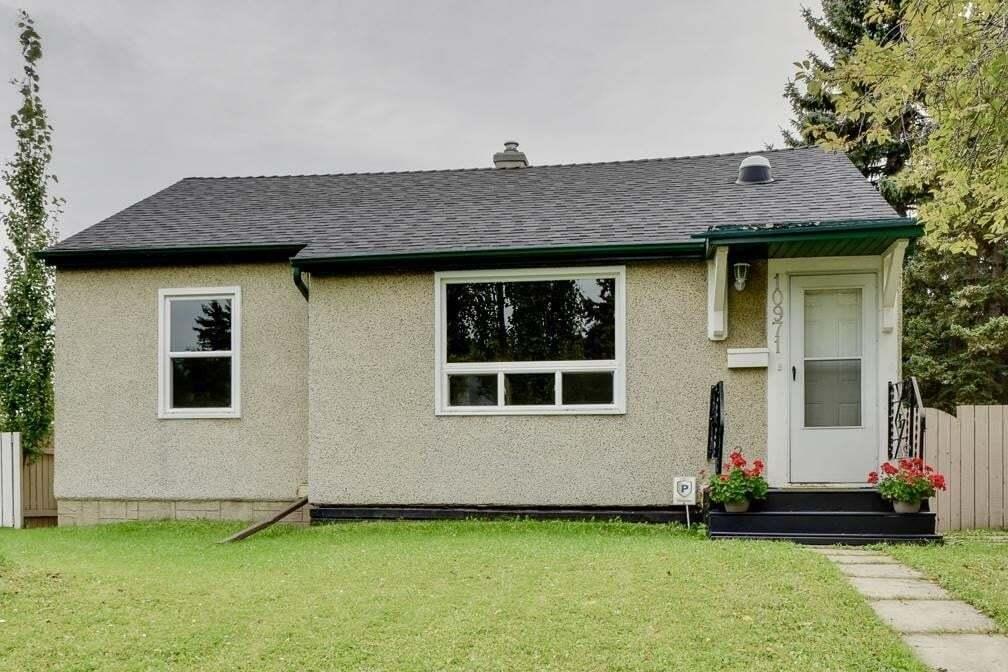 House for sale at 10971 72 Av NW Edmonton Alberta - MLS: E4214539