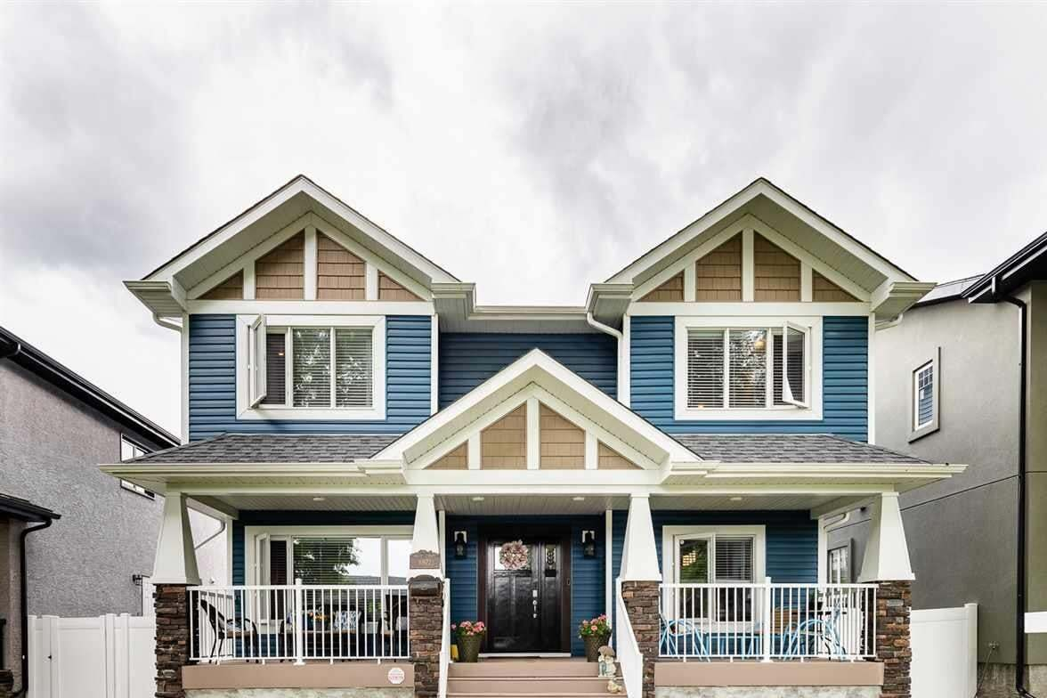 House for sale at 10972 73 Av NW Edmonton Alberta - MLS: E4203403