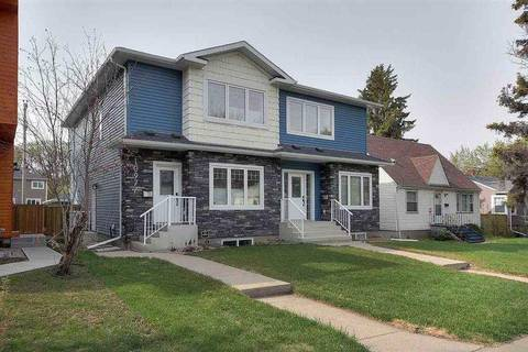 Townhouse for sale at 10979 76 Ave Nw Edmonton Alberta - MLS: E4149788