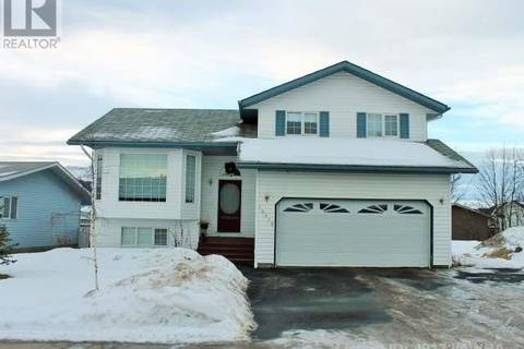 House for sale at 10979 Grande Ave Grande Cache Alberta - MLS: 49172