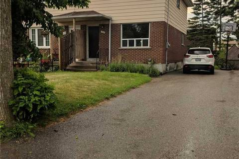 Townhouse for rent at 1098 Cedar St Oshawa Ontario - MLS: E4524449