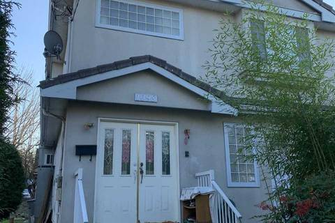 Townhouse for sale at 1098 14th Ave E Vancouver British Columbia - MLS: R2420640