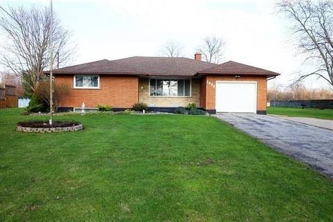 House for sale at 1098 Ridge Rd Fort Erie Ontario - MLS: X4598858