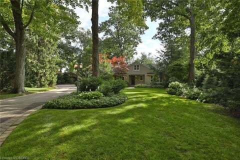 House for sale at 1098 Rosemary Ln Oakville Ontario - MLS: 30828795