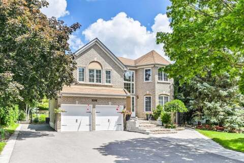 House for sale at 1098 Secretariate Rd Newmarket Ontario - MLS: N4845258