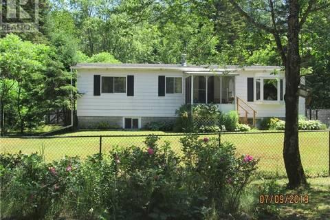 House for sale at 1098 Springdale Shores Rd Bracebridge Ontario - MLS: 208527