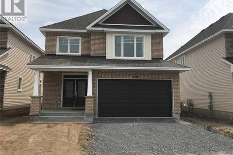 House for rent at 1098 Woodhaven Dr Kingston Ontario - MLS: X4491452