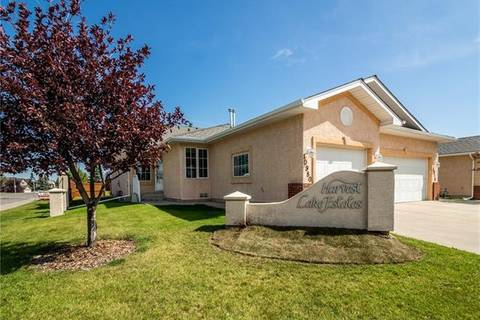 Townhouse for sale at 10980 Harvest Lake Wy Northeast Calgary Alberta - MLS: C4281977