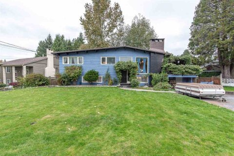 House for sale at 10981 86a Ave Delta British Columbia - MLS: R2512907