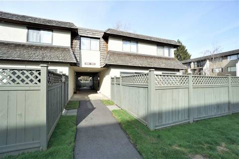 Townhouse for sale at 10982 Ryan Rd Richmond British Columbia - MLS: R2435458