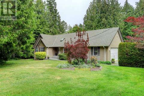 House for sale at 10983 Heather Rd North Saanich British Columbia - MLS: 410733