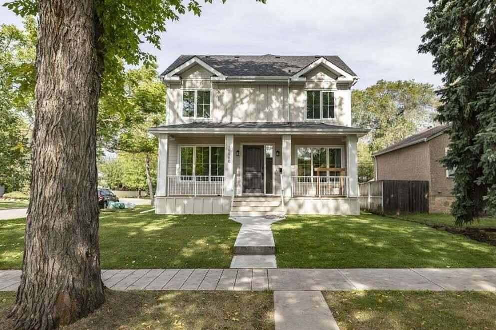 Townhouse for sale at 10988 74 Av NW Edmonton Alberta - MLS: E4209264