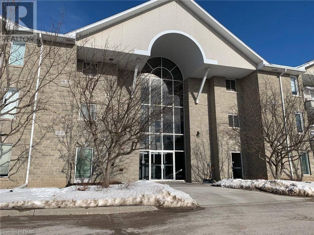 Condo for sale at 209 Clonsilla Ave Unit 1099 Peterborough Ontario - MLS: 243177