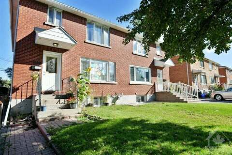 House for sale at 1099 Aldea Ave Ottawa Ontario - MLS: 1209742
