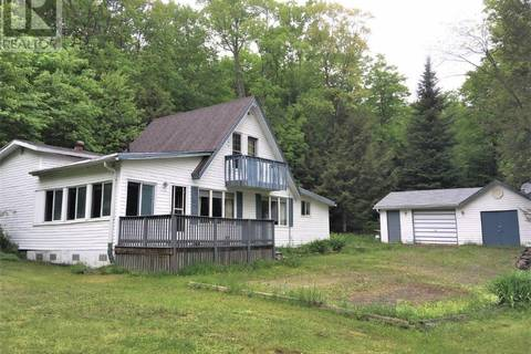 House for sale at 1099 Big Hawk Lake Rd Algonquin Highlands Ontario - MLS: 201779
