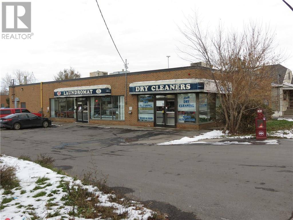 Commercial property for sale at 1099 Cyrville Rd Ottawa Ontario - MLS: 1174983
