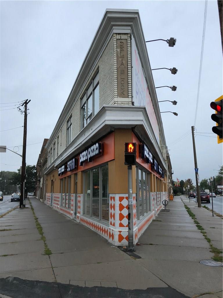22 Rosslyn Avenue N, Hamilton - Commercial Property   Sold