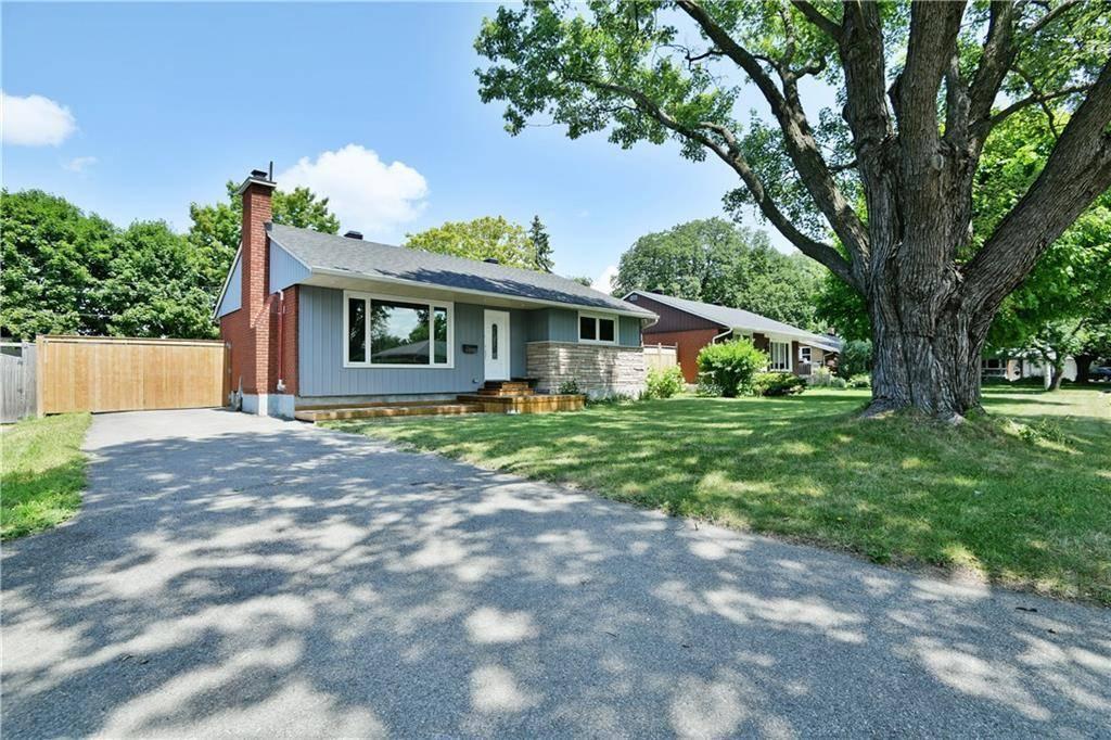 House for sale at 1099 Minnetonka Rd Ottawa Ontario - MLS: 1163705