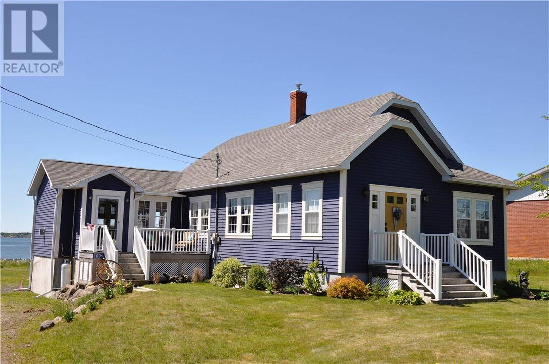 House for sale at  1099 Rte Grand Manan New Brunswick - MLS: NB007298
