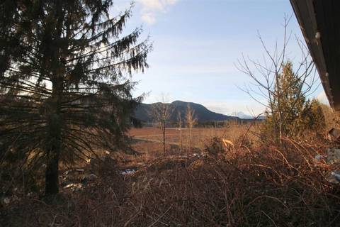 House for sale at 10990 Sylvester Rd Mission British Columbia - MLS: R2346374