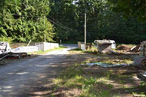 Residential property for sale at 10995 Brooks Rd Mission British Columbia - MLS: R2405155