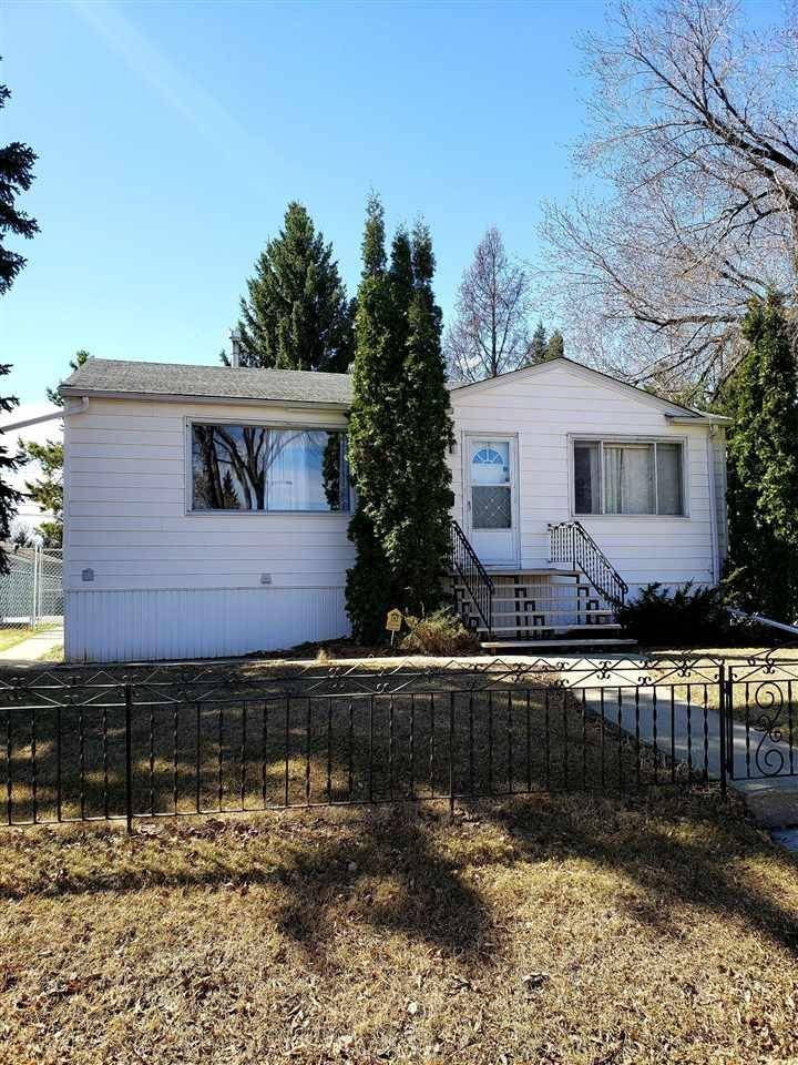 House for sale at 10998 135 St Nw Edmonton Alberta - MLS: E4184060