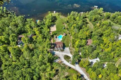 House for sale at 1099 Polar Bear Ln Central Frontenac Ontario - MLS: X4903588