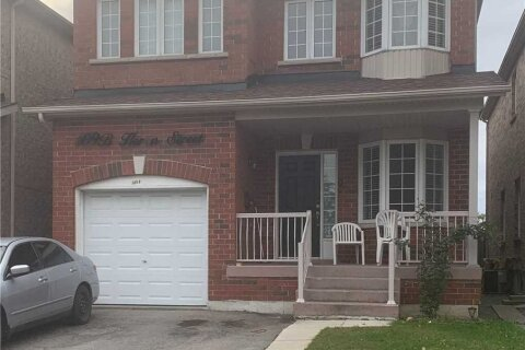 House for rent at 109 Heron St Ajax Ontario - MLS: E4966904