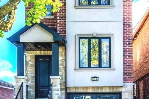 House for sale at 109 Wesley St Toronto Ontario - MLS: W4633930