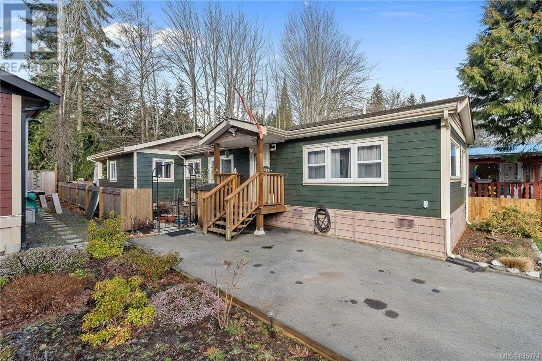Residential property for sale at 1120 Shawnigan-mill Bay  Unit 10A Mill Bay British Columbia - MLS: 835974