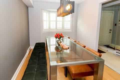 Apartment for rent at 570 Wellington St Unit 10A Toronto Ontario - MLS: C4731575
