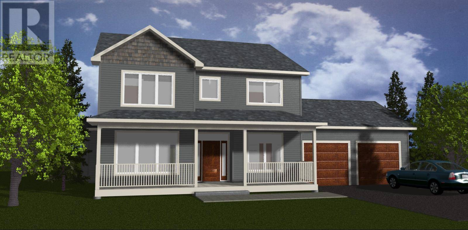 House for sale at 10 Sparta Pl Portugal Cove - St. Philips Newfoundland - MLS: 1205113