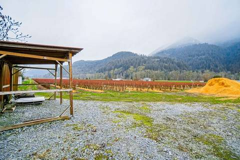 Home for sale at  Johnson Rd Unit 10AC Mission British Columbia - MLS: R2443182