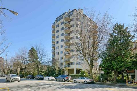Condo for sale at 1568 12th Ave W Unit 10B Vancouver British Columbia - MLS: R2351531