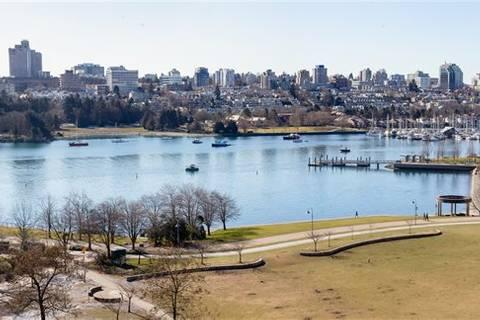 Condo for sale at 199 Drake St Unit 10B Vancouver British Columbia - MLS: R2367248