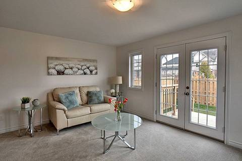 Condo for sale at 85 Mullin Dr Unit 10B Guelph Ontario - MLS: X4637929