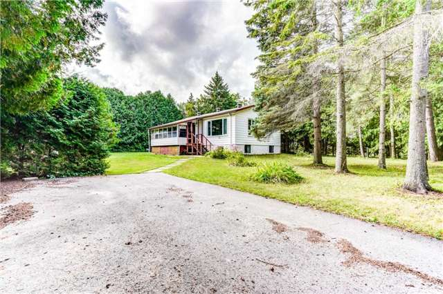 House for sale at 10b-86 Rolling Banks Road Alnwick/haldimand Ontario - MLS: X4226656