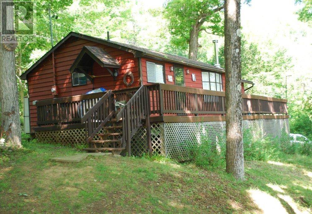 House for sale at 10 Underside Ln South Frontenac Ontario - MLS: K19005422