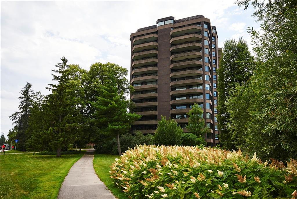 Removed: 10d - 300 Queen Elizabeth Drive, Ottawa, ON - Removed on 2019-07-26 06:27:21
