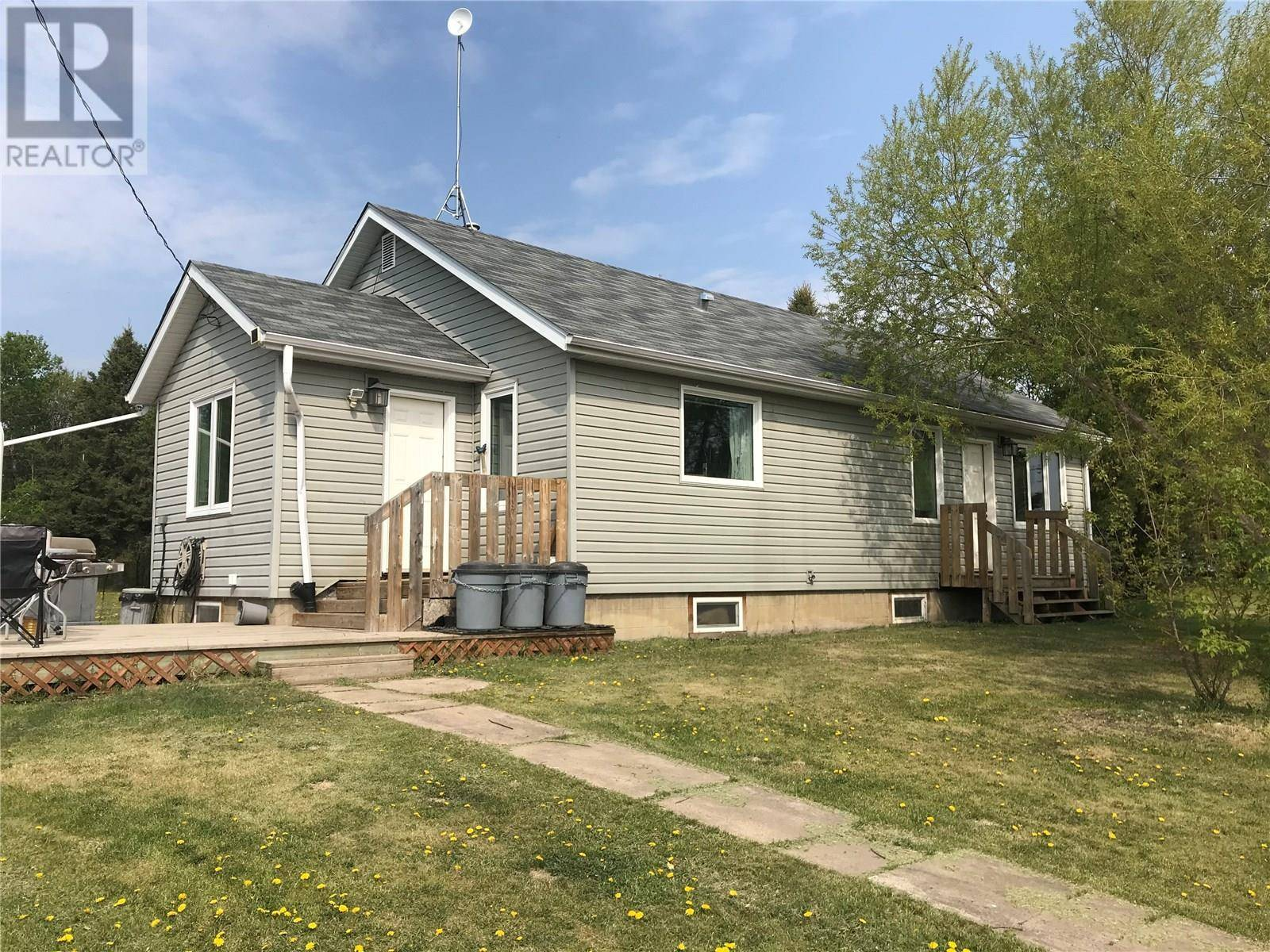House for sale at  Meadow Lk Nw Unit 10km Meadow Lake Rm No.588 Saskatchewan - MLS: SK766142