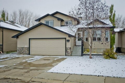 House for sale at 11 Aspen Circ Strathmore Alberta - MLS: A1044283