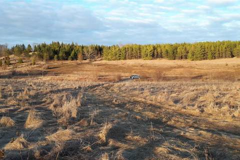 Residential property for sale at 0 Concession 11 Rd Trent Hills Ontario - MLS: X4687947
