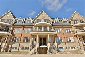 Townhouse for rent at 2420 Baronwood Dr Unit 11-03 Oakville Ontario - MLS: O4657532