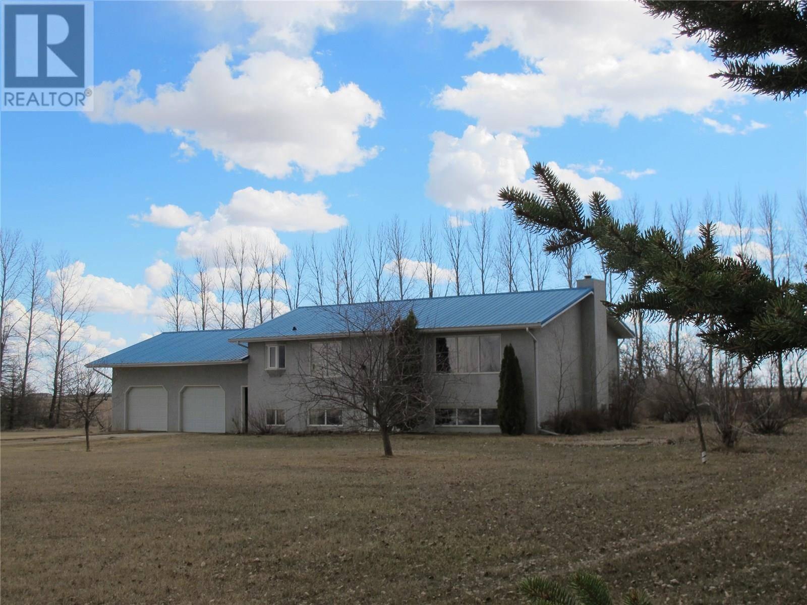 House for sale at 3 Estevan Airport Rd.  Ne Unit 11 Estevan Rm No. 5 Saskatchewan - MLS: SK764743