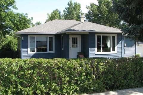 House for sale at 11 1 Ave E Arrowwood Alberta - MLS: A1024060