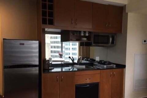 Apartment for rent at 1 King St Unit 3711 Toronto Ontario - MLS: C4771170