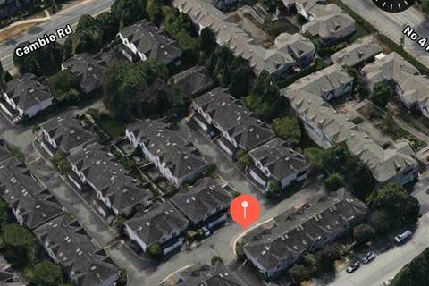 Townhouse for sale at 10080 Kilby Dr Unit 11 Richmond British Columbia - MLS: R2407807